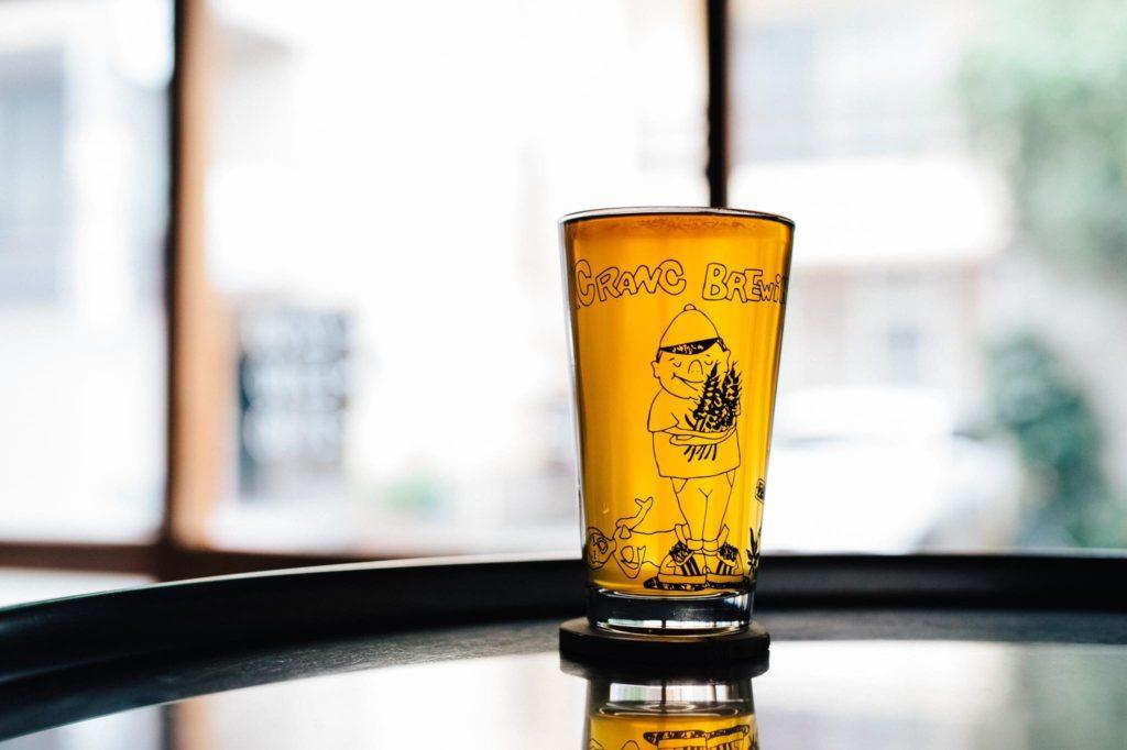 クランクビール